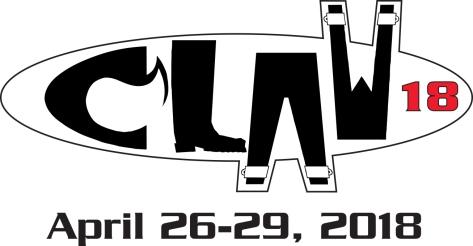 CLAW18&date-Logo