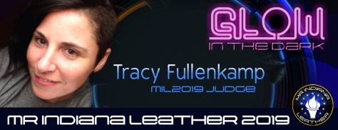 MIL2019 Judge Tracy
