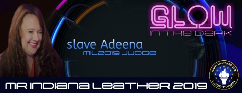 MIL2019 Judge slave Adeena