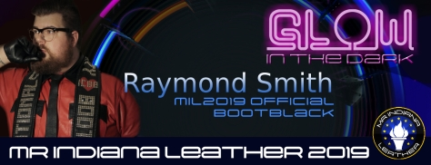 MIL2019 Bootblack Raymond Smith
